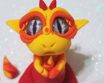 Dragon, Baby Dragon, Meet Flamethrower!