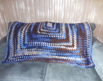 Couch/Bed/Throw Afghan