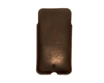 Nut Brown Stayman iPhone 7 Plus Sleeve
