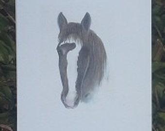 Perpetual Calendar of Horses
