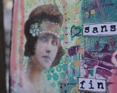 Mixed Media Collage Onlin...