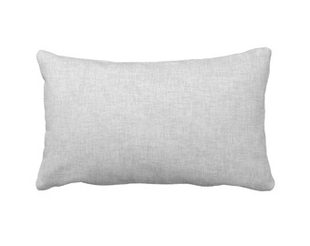 11 sizes available grey throw pillow covers grey decorative pillows gray lumbar pillows gray pillows - Grey Throw Pillows