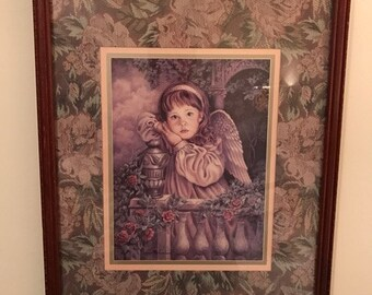Donna Richardson, Angel in the Garden