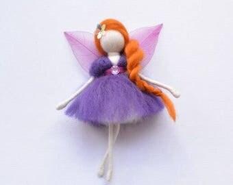 Pixie Fairy - whimsical kids decor gift for girl