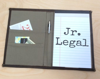 Padfolio List Taker Notepad
