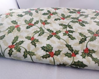Fat quarters, Christmas fabric, Holidays,  cotton fabric, quilting fabric, sewing projects, quilt making,  fabric by the metre, print fabric