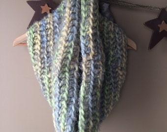 Crochet bed scarf Etsy