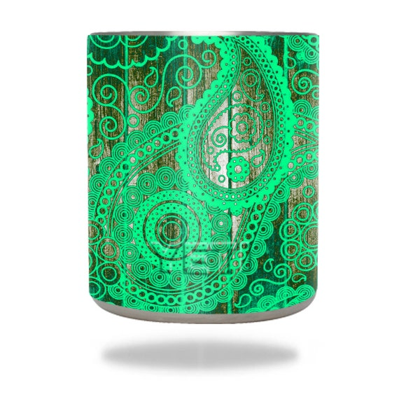 Skin Decal Wrap For YETI RTIC OZARK Trail 10oz Rambler Lowball