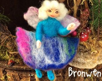 Welsh Fairy Bronwen