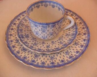Schaller & Co Collection/coffee-deck 20 years, fleur de Lys