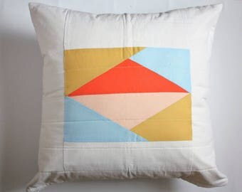 The Vice Versa Pillow Covers - Set Of Two