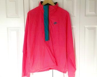 Vintage Nike Windbreaker L