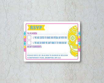 Mexican RSVP