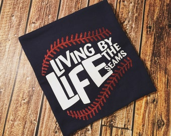 Living Life by the Seams