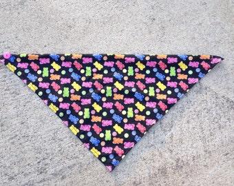 GummyBear Oversized Xtra-Large Fursuit Bandana