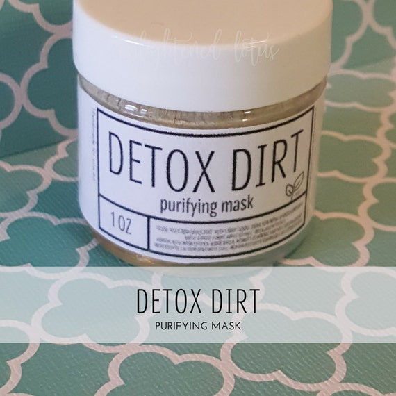Detox Dirt Purifying Mask