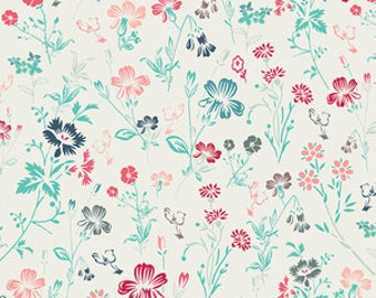 Ditsy Radiance - Art Gallery Fabrics, NouvElle Collection