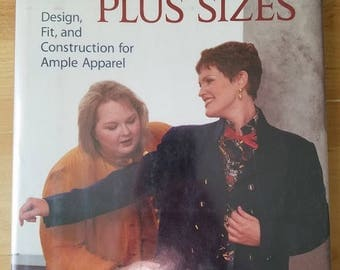 Sewing for Plus Sizes, Plus Size Tailoring, Sewing, How to, DIY, Make your own Clothing