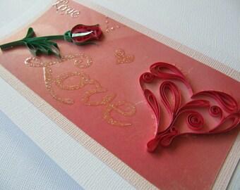 wedding anniversary birthday valentine's day, Birthday card