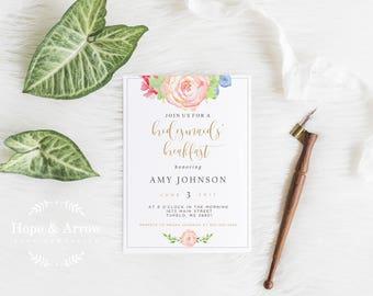 Bridesmaid invitatio Etsy