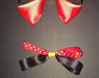 Disney- Minnie and mickey