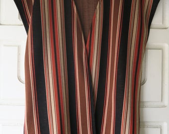 Family Fashions by Avon 1970's Tunic Vest