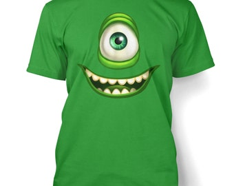 Cyclops Monster Costume men's t-shirt