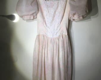 the Scott McClintock dress