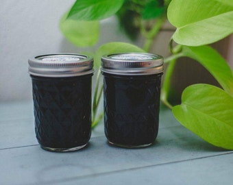 Elderberry Syrup (Extra Strength Recipe)