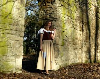 Snow White rags dress - Snow White cosplay - Disney cosplay