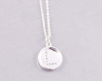 l letter necklace l initial necklace l letter necklaces personalised jewelry minimal necklace l tiny letter necklace l jewelry