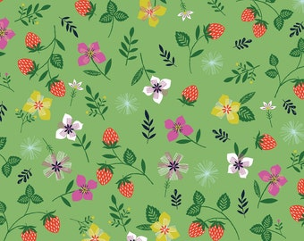 Dashwood Studio - Sweet Escape 100% Quilting Cotton Sewing Fabric
