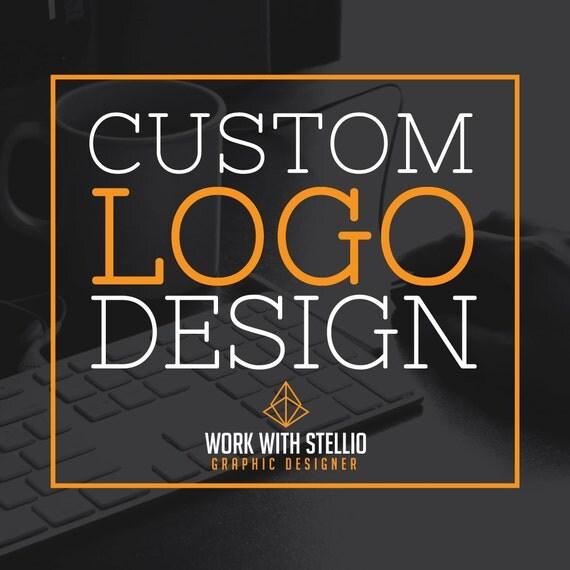 Custom logo design graphic design graphic design services for Custom design services