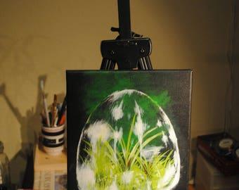 Tuarium Painting