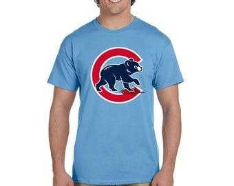 Cubs vs. Cardinals Rivalry T-Shirt