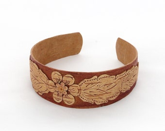 Headband, birch wood