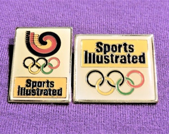 Sport's Illustrated Olympic Games 1988