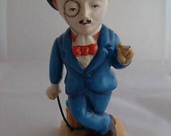 Royal Doulton Collectable Figure SIR KREEMY KNUT