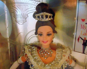 Vintage Eliza in Embassy Ball Gown My Fair Lady Barbie