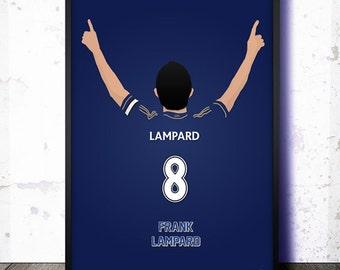 Chelsea FC Legends: Frank Lampard