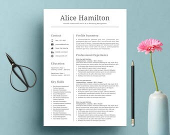 resume template cv template resume template word professional resume template creative resume - Word Templates Resume