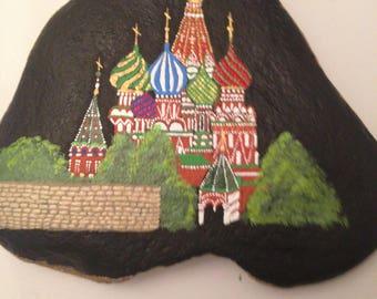Moscow, собор Василия Блаженого