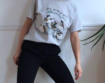 Vintage t shirt. Men's size S.