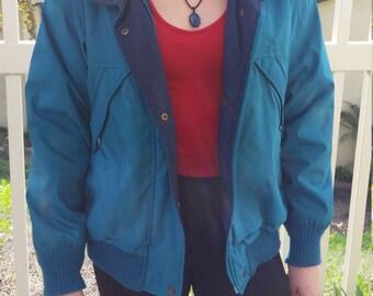 80's Vintage Ski Jacket