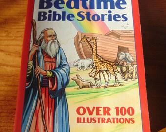 365 Read Aloud Bedtime Bible Stories 1995  Book  Daniel Partner