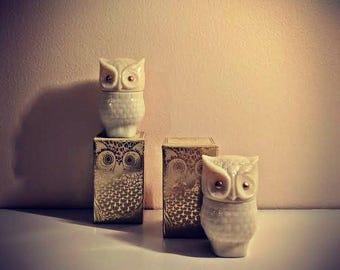 Avon Precious Owl