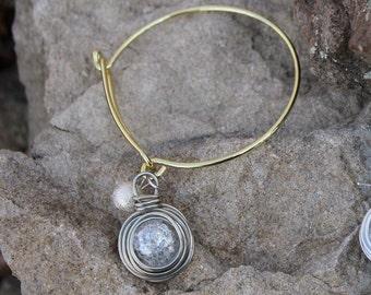 Dangle Nest Bracelet