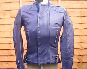 Lewis  Leathers Aviakit Super Phantom Ladies Jacket.