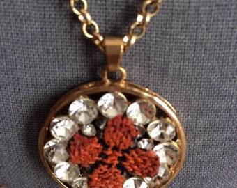 Handmade Gorgeous Necklace