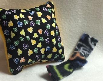 Catnip Pillow (#014)